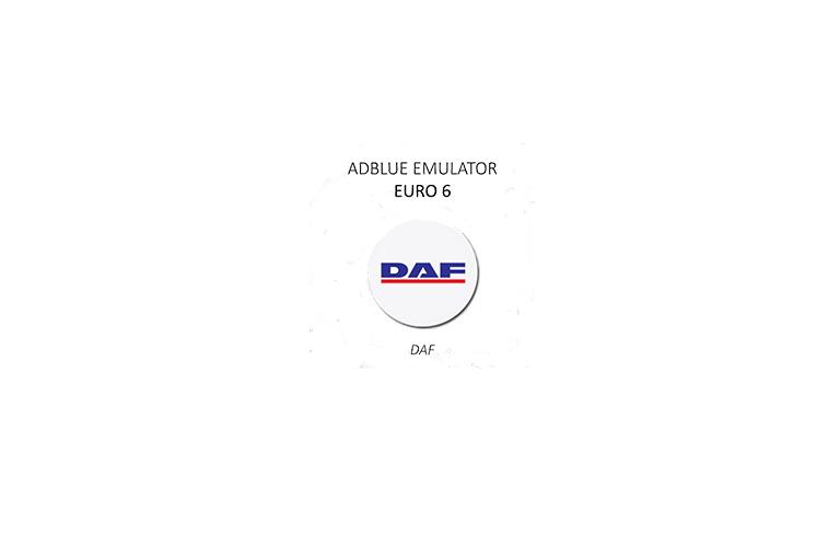 DAF-Euro-6-Adblue-Emulator