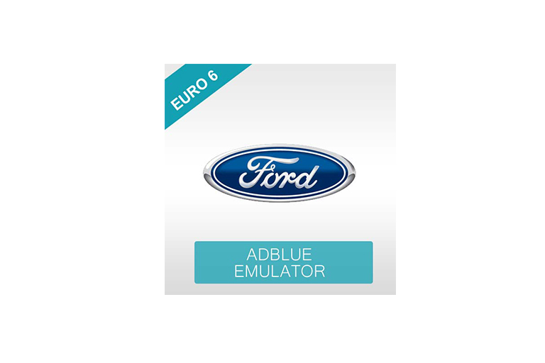 Euro 6 Ford Cargo AdBlue Emulator
