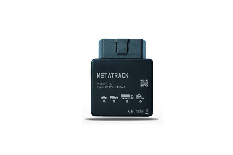 Metatrack V1 – Araç Yönetim Sistemi