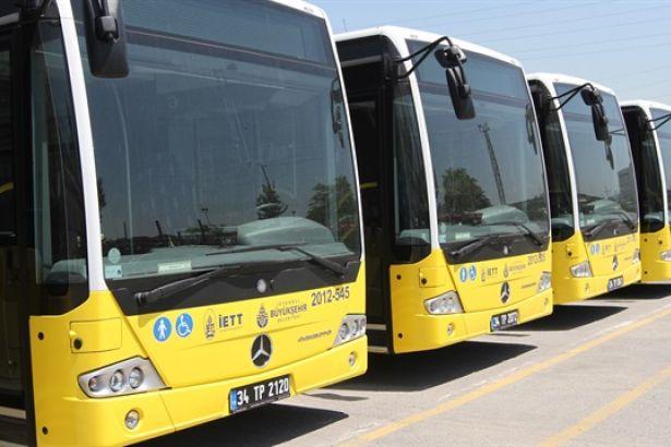 Otobüslere Karakutu Zorunluluğu Geliyor