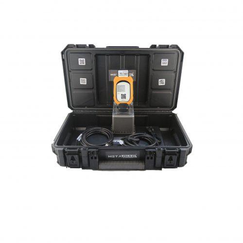 Volvo VCADS İş Makinası Arıza Tespit Cihazı Set